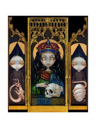 Alchemical Queen