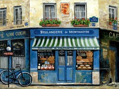 Boucherie de Montmartre