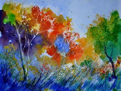 Watercolor 412152