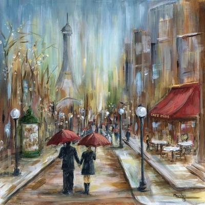 Paris Lovers III