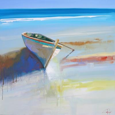Low Tide 2