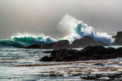 The Wave, Long Beach