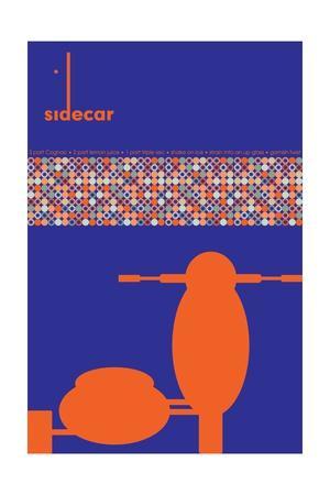 Sidecar Recipe