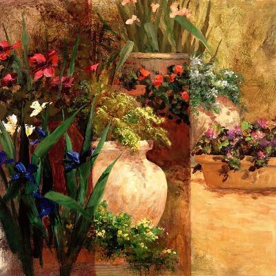 Flower Pots Right