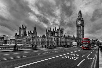 Double Decker, London