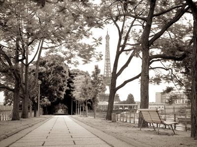 Promenade et Tour Eiffel #1