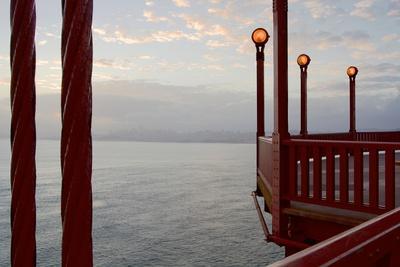 Golden Gate Bridge #42