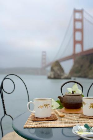 Dream Cafe Golden Gate Bridge #42