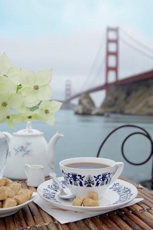 Dream Cafe Golden Gate Bridge #16