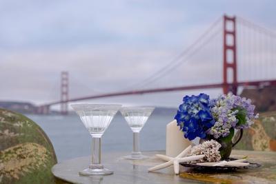 Dream Cafe Golden Gate Bridge #63