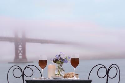 Dream Cafe Golden Gate Bridge #59