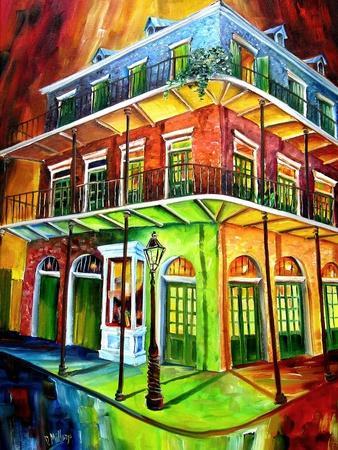 New Orleans Rainbow