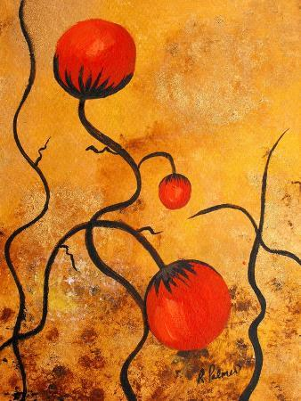 Balloon Blooms II