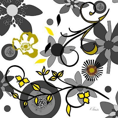 Floral Collision