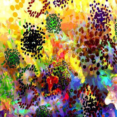 Mini Color Bursts