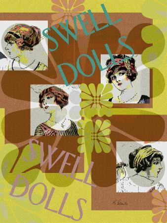 Swell Dolls