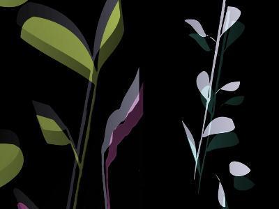Subtle Foliage