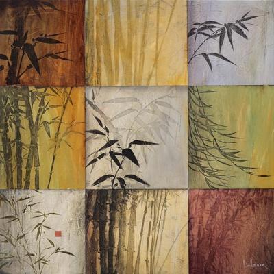 Bamboo Nine Patch II