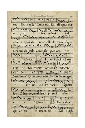 Vellum Songbook I