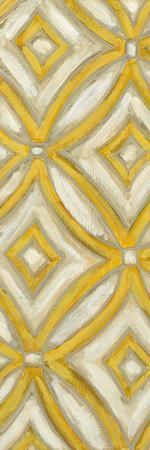 2-Up Earthen Patterns I