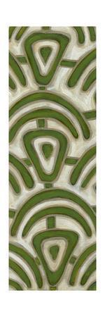 2-Up Earthen Patterns III