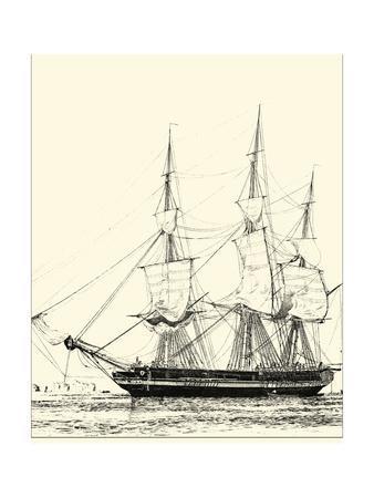 Ships and Sails V