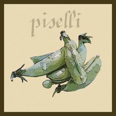Italian Vegetable VII