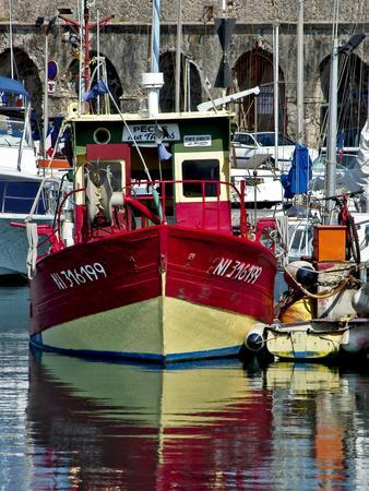 Antibes Harbor I