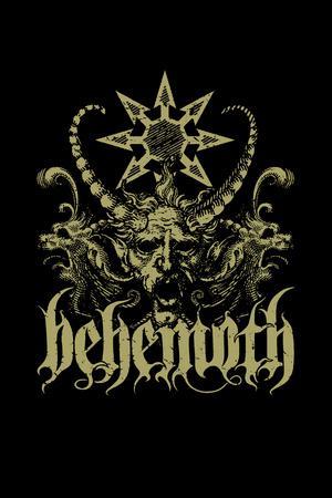 Behemoth - Demon