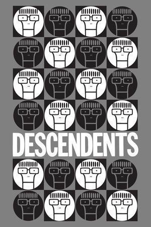 Descendents - Milo Circles