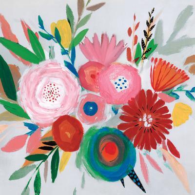 Circular Color Palette II