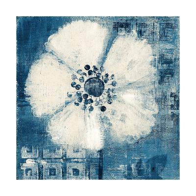 Daisy for Barbara Blue Crop