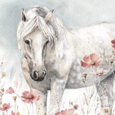 Wild Horses V