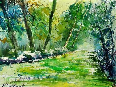 Watercolor 019031