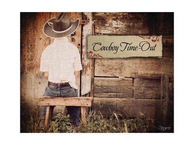 Cowboy Time Out