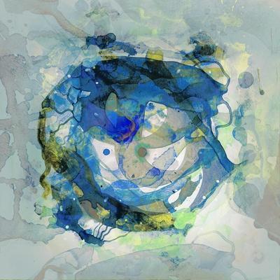 Watercolour Abstract III