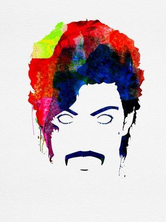 Prince Watercolor