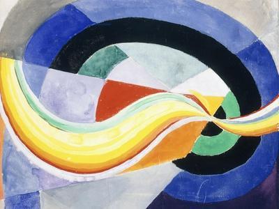 Propeller, 1923