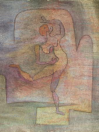 Dancer, 1932