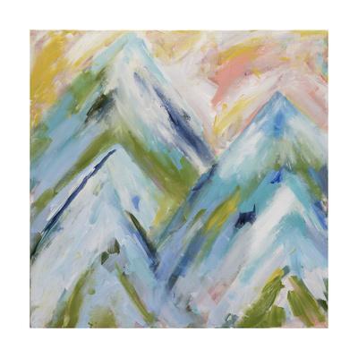 Colorado Bluebird Sky