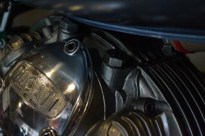 Motorcycle IV