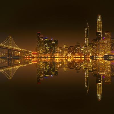 Golden Heart of San Francisco