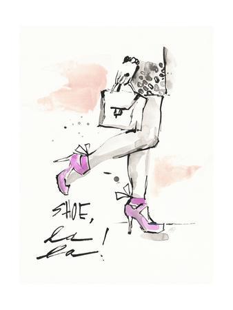 Shoes La La
