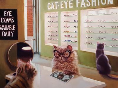 Feline Optical