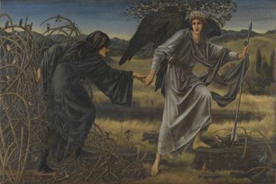 Love and the Pilgrim