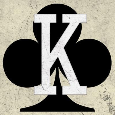 King of Clubs Antique