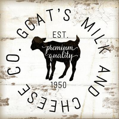 Goat's Milk and Cheese Co.