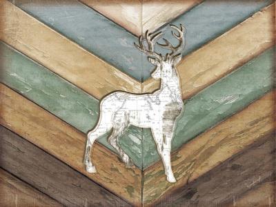 Lodge Deer