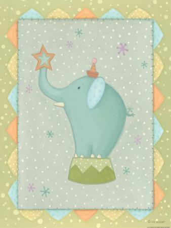 Circus 2 Elephant