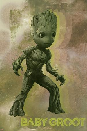 Guardians of the Galaxy: Vol. 2 - He Is Groot